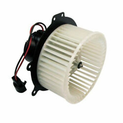 93-98 Villager Van Front Heater Ac A/c Condenser Blower Motor Assembly Fan Cage