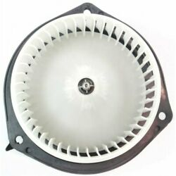 Grand Prix 04-08 / Impala 06-13 A/c Ac Condenser Blower Motor Assembly Fan Cage