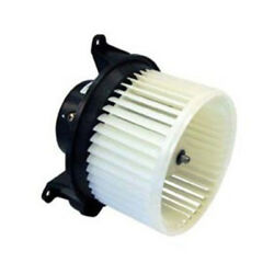 Armada 04-14 / Qx56 04-10 A/c Ac Condenser Blower Motor Assembly Fan Cage