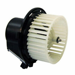 Caravan 96-00 A/c Ac Condenser Blower Motor Assembly Fan Cage