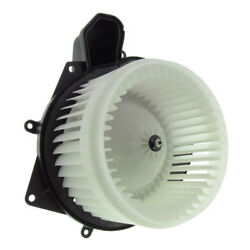 Magnum 05-07 A/c Ac Condenser Blower Motor Assembly Fan Cage