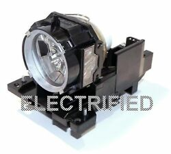 Hitachi Dt-00873 Dt00873 Oem Lamp For Models Cpwx645 And Cpx809 - Made By Hitachi