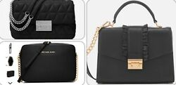 MICHAEL MICHAEL KORS NEW DESIGN HANDBAG  16 #17#18