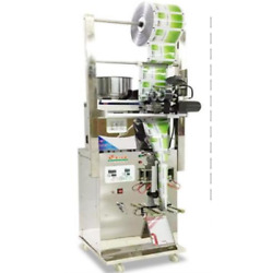 Automatic Teabag Sealing Machine Grainy/Seed/Powder Weighing Package Machine