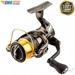 Shimano Spinning Reel 17SOARE CI4+ 2000S HG compact design EMS from JAPAN