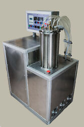 Ultra-high Temperature 2400anddegc 4352anddegf Fast High Vacuum Furnace Laboratory Oven