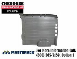 Masterack 02h494kp, Wall Liners - Ram Promaster 159 High Roof Single Door