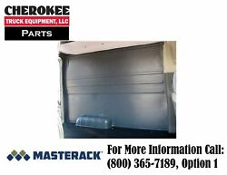 Masterack 02j171kp, Wall Liner For Nissan Nv High Roof