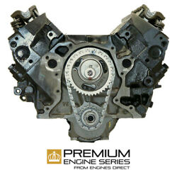 Ford 302 Engine 5.0 Bronco E F 100 150 250 350 Mustang T-bird New Reman 1980-86