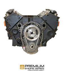 Cadillac 5.0 Engine Brougham New Reman Oem Replacement 1991 1992