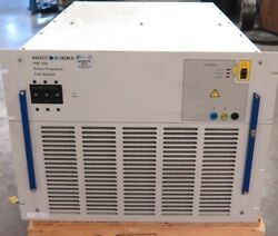 Haefely Trench Phf 555 Power Frequency Test System