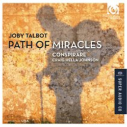 Joby Talbot Path Of Miracles Uk Import Sacd New