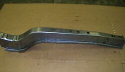 1971-74 Rh And Lh Charger/b-body Rear Frame Rail Set - Classic Repro