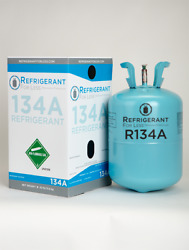 New Virgin R134a 30 lb Automotive Refrigerant For Less LOWEST PRICE ON EBAY