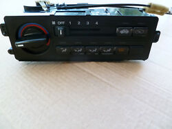 88-91 Honda CRX OEM climate control non-AC switch SI HF DX