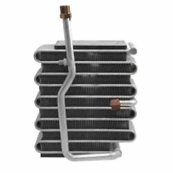 88 89 90 91 Civic And Crx Front A/c Ac Evaporator Core Assembly Serpentine Flow