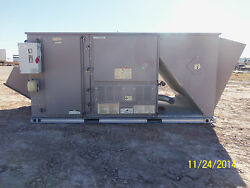 York 7.5 Ton AC Packaged Unit with Gas Heat  - DL-07N12PWAAA4A -Used
