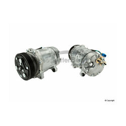 One New Air Products A/c Compressor 10533 For Audi For Volkswagen Vw