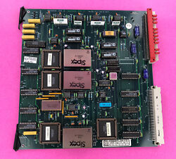 Waters Micromass Quattro Ii A820-201-iss2 Dual Scan Plb Pcb Circuit Board Instem