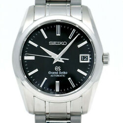Grand Seiko Gs Mechanical 9s55-0010 Sbgr023 Automatic Winding Menand039s Watch Ems