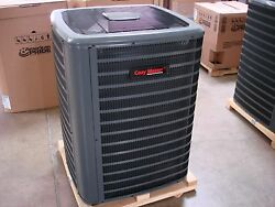 3.5 ton 16 SEER Cozy Master™ central AC unit GSX16S421 air condition condenser