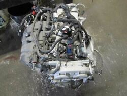 Engine 2.5l Vin A Needs Water Pump And Timing Cover Fits 16 Impala 284251