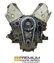 Oldsmobile 3.4 Engine 207 00 01 02 Alero Silhouette New Reman Oem Replacement