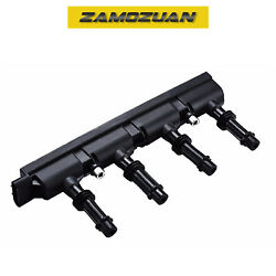Ignition Coil 11-10 For Buick Encore/ Cadillac Elr/ Chevy Cruze Sonic Trax 1.4l