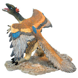 Jurassic Archaeopteryx Flying Dinosaur Kids Toy Educational Model Collect Gift $7.49