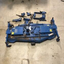 """914a 84"""" Rear Discharge Belly Mower"""