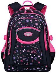COOFIT School Backpack for Girls & Boys Back to School Supplies for Middle Schoo