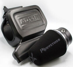 Pipercross V1 By Arma Mercedes A45 And Cla45 Amg Carbon Fibre Cold Air Intake Kit