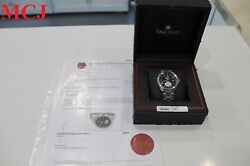 Tag Heuer Grand Carrera Chronograph Calibre 6 Rs With Box And Valuation