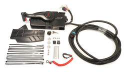 Remote Control Side Mount With 14 Pins For Mercury 881170a13, 4-stroke Engines