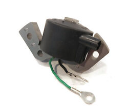Ignition Coil Fits Johnson Evinrude 30hp 1956 25925 Rd-18 Rde-18 Rje-18 Engine