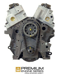 Chrysler 3.8 Engine 2001 2002 2003 Town And Country New Reman Oem Replacement