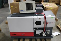 Varian Vista MPX CCD Simultaneous ICP-OES Spectrometer