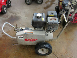 Used - Hotsy Bxa-373539 100575 Gas Engine Cold Water Pressure Washer