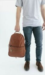 Fawn Design Pask Pack Brown Limited Edition!!! Backpack