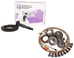 1978-1981 Gm 7.5 7.6 Rearend 2.73 Ring And Pinion Master Install Yukon Gear Pkg