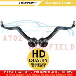 FOR MAZDA 6 FRONT LOWER REAR LEFT RIGHT SUSPENSION TRACK CONTROL ARMS 2002-2007