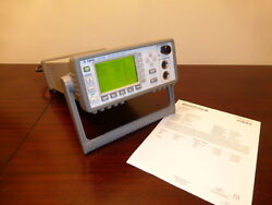 Agilent / Hp E4419b 110 Ghz Epm Series Dual Channel Power Meter - Calibrated