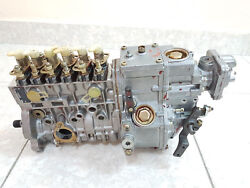 Bosch Fuel Injection Pump  0403446285 for Renault G210 M210 Midliner (1990-1996)
