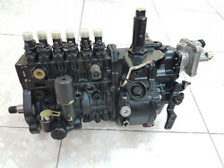 Bosch Fuel Injection Pump 0403456114 for Man M90 12.232 14.232 169KW  230PS NEU