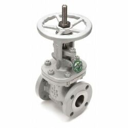 Gate Valve12 In.Carbon Steel NEWCO 12-11F-CB2