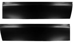 Ford Ranger Lower Front Door Skin Set Left And Right 1993-2011