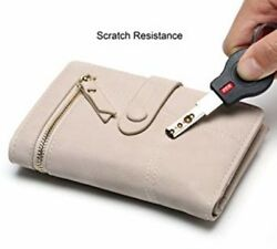 Anti Scratch Must Have Purse For Women Cute Bifold Clutch Wallets For Teen Girls