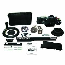 VINTAGE AIR CONDITIONING HEAT DEFROST AC KIT 63 IMPALA NON FACT AC LS Conversion