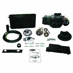 VINTAGE AIR CONDITIONING HEAT DEFROST AC KIT 64 IMPALA W FACT AC LS Conversion
