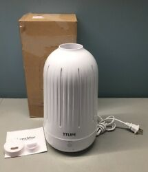 2L LED Ultrasonic Home Humidifier Air Diffuser Purifier Atomizer Cool Mist READ